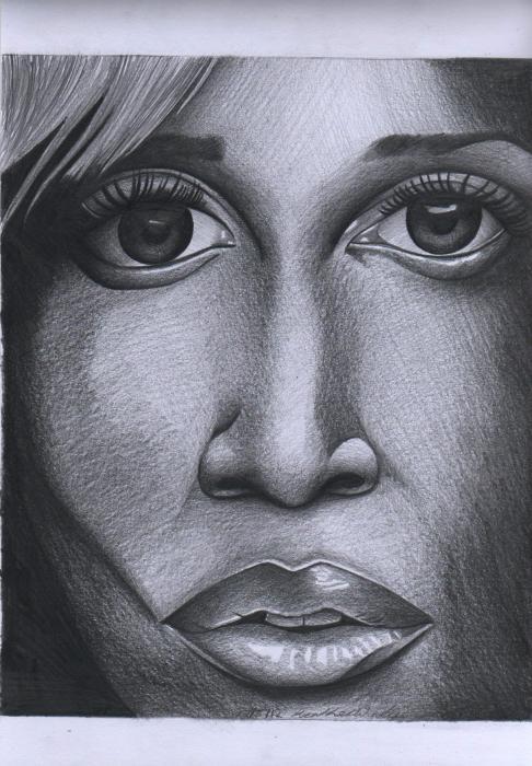 Beverley Knight by artisticheather